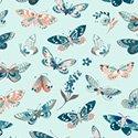 Bird Song 50644-4