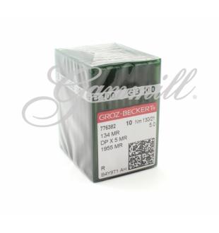 Groz-Beckert Longarm Needle 5.0/21 (Sharps) 10 PK