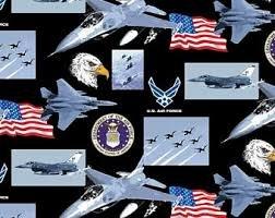Air Force 110-55688