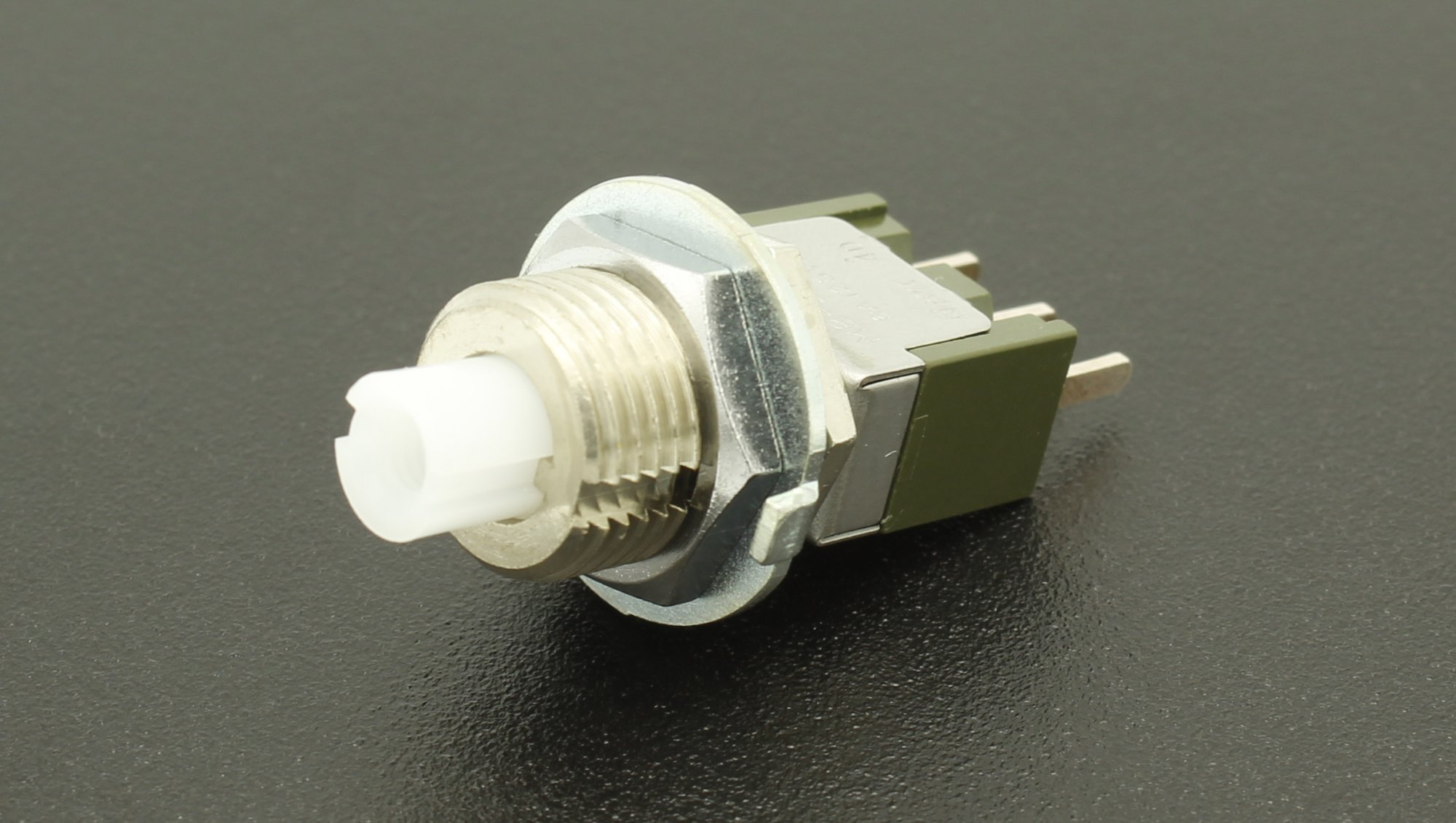 On/Off Handle Switch (Three Prong)