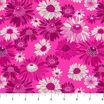Flora Blooms Fushia 90146-28