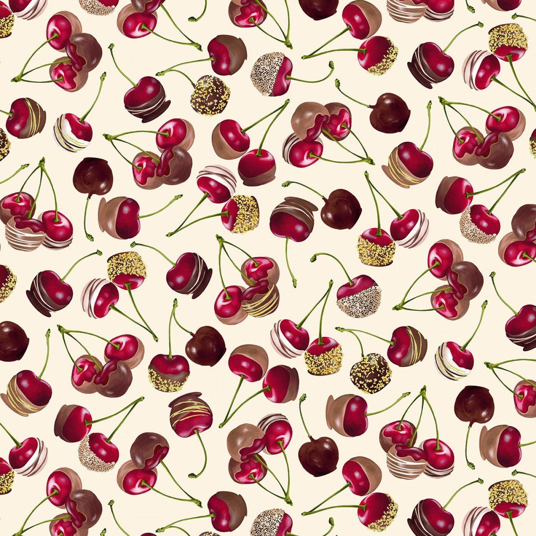 Choc Cherries Crm Chocolicious 0985007