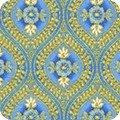 Bella Mariposa AHYM-19818-4 Blue