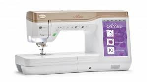 Baby Lock Altair Sewing and Embroidery Machine