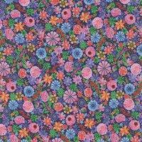 Wonderland Mini Floral Pink 1401-22