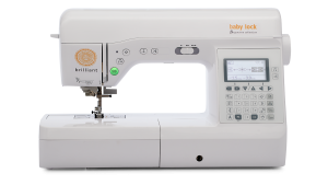 Baby Lock Brilliant Sewing machine