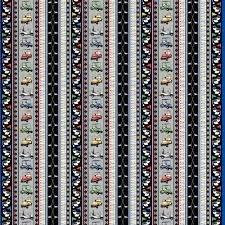Backnine Stripe 1390-95