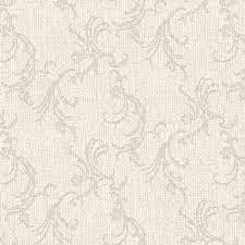 Accent of Sunflowers Accent Scroll Linen 10215 70