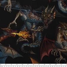 Tale of the Dragon DE7392