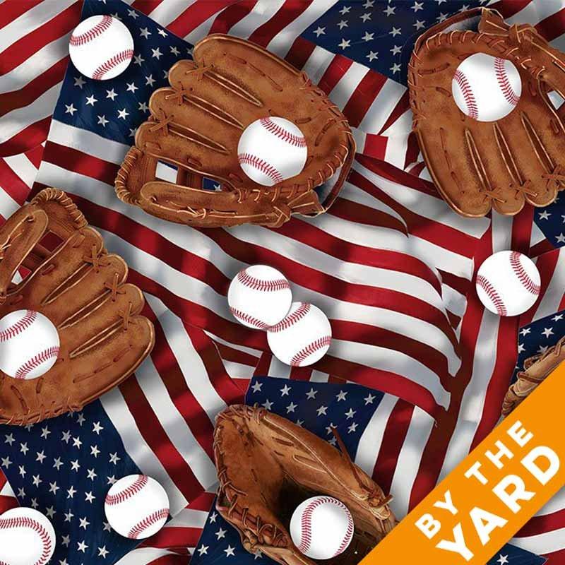Baseball Americana Gail-C8314