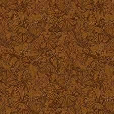 Accent of Sunflowers Butterfly Fields Spice 10217 89