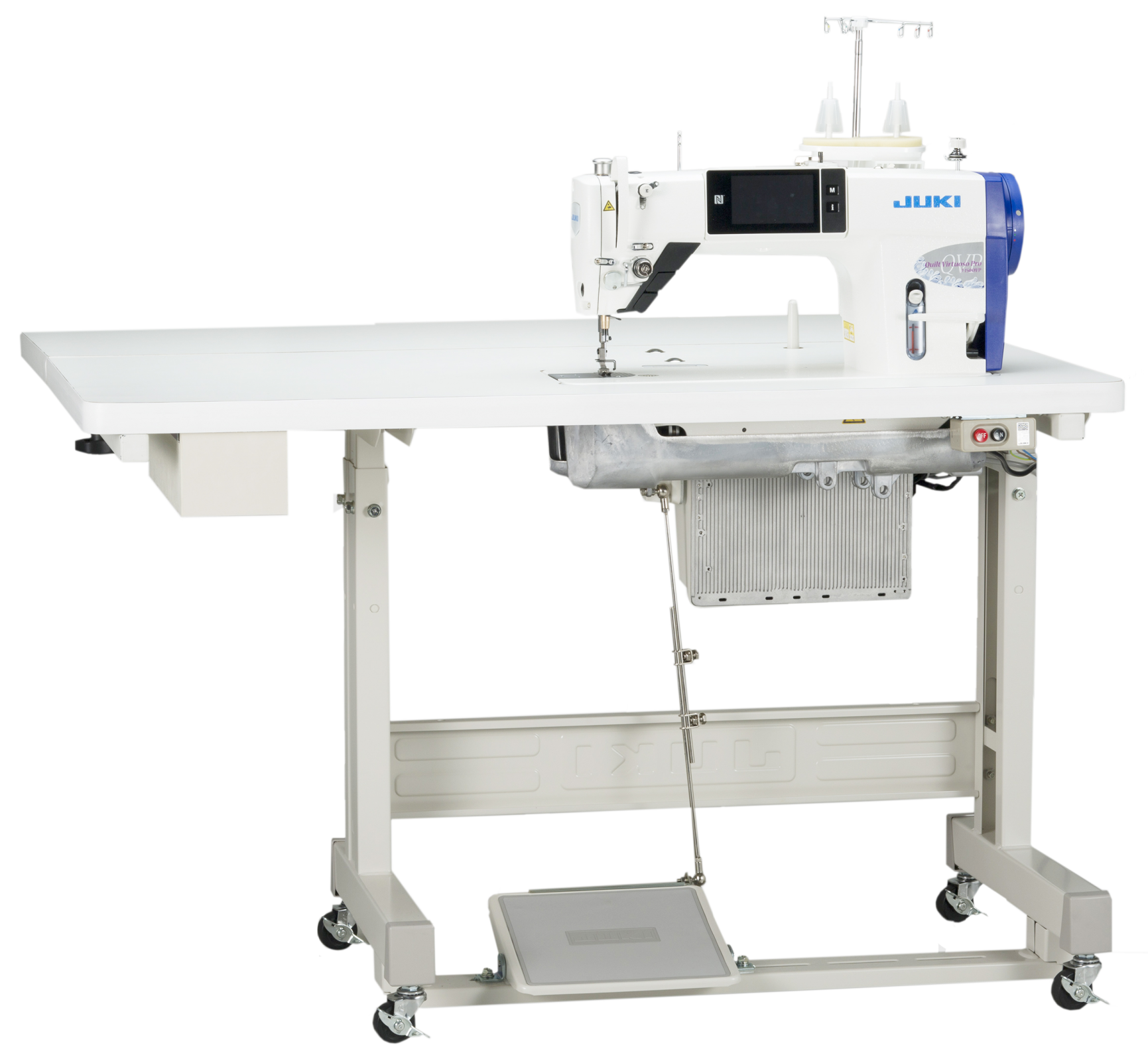 Juki J-150QVP High Speed Sewing and Quilting Machine