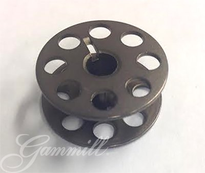 Metal Bobbin-Single M size