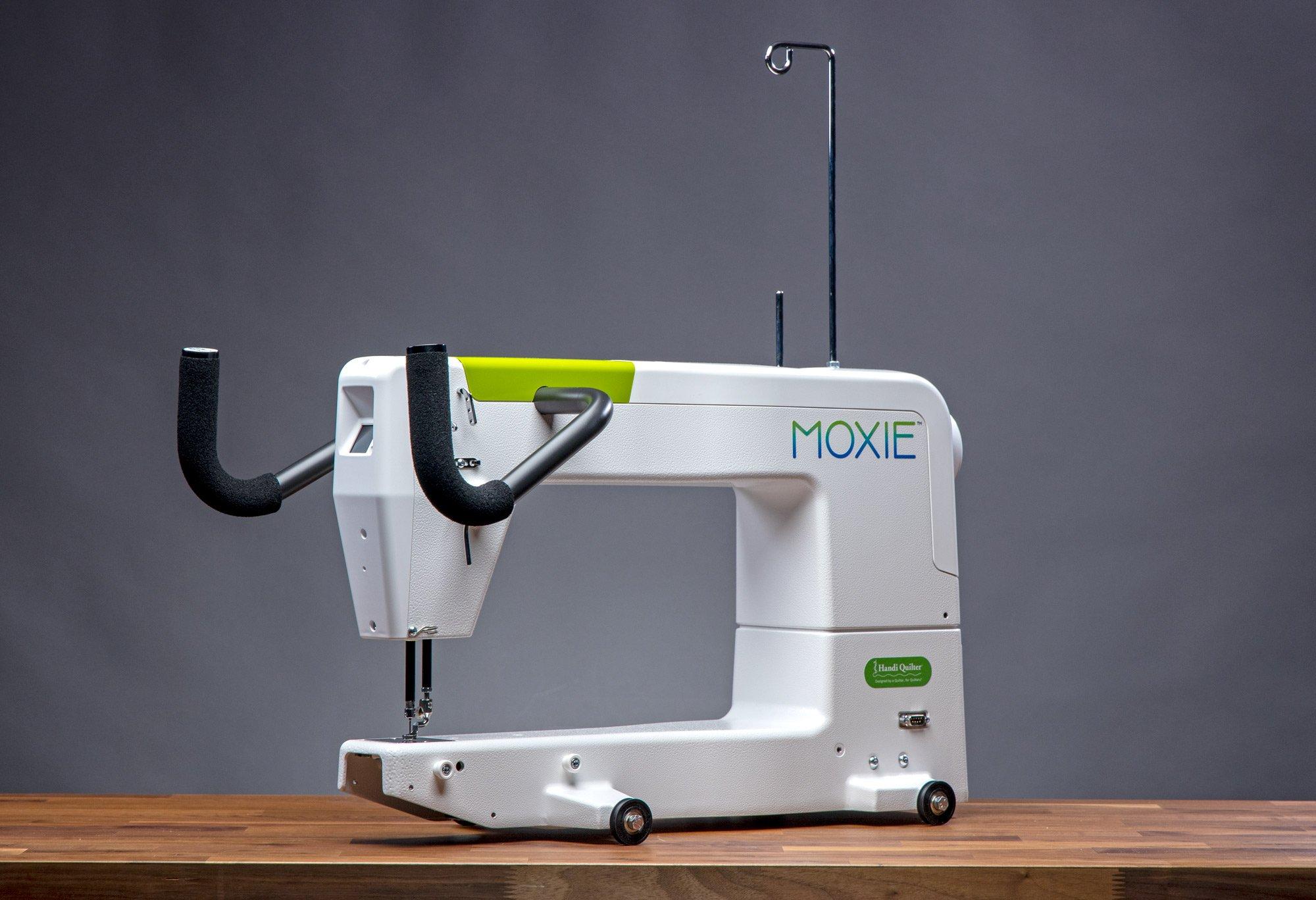 Handi Quilter Moxie
