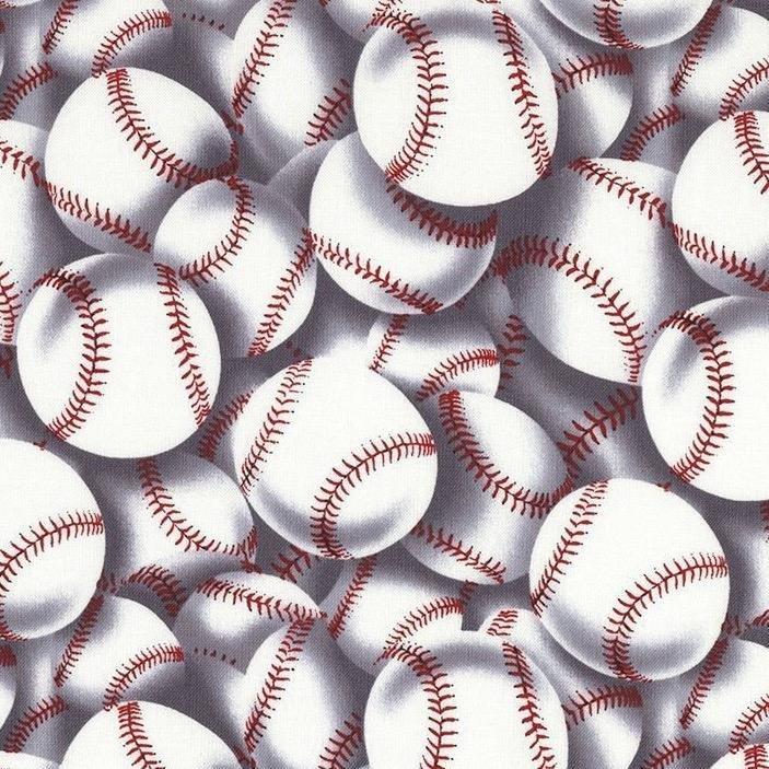 Packed Baseballs GAIL-C8315