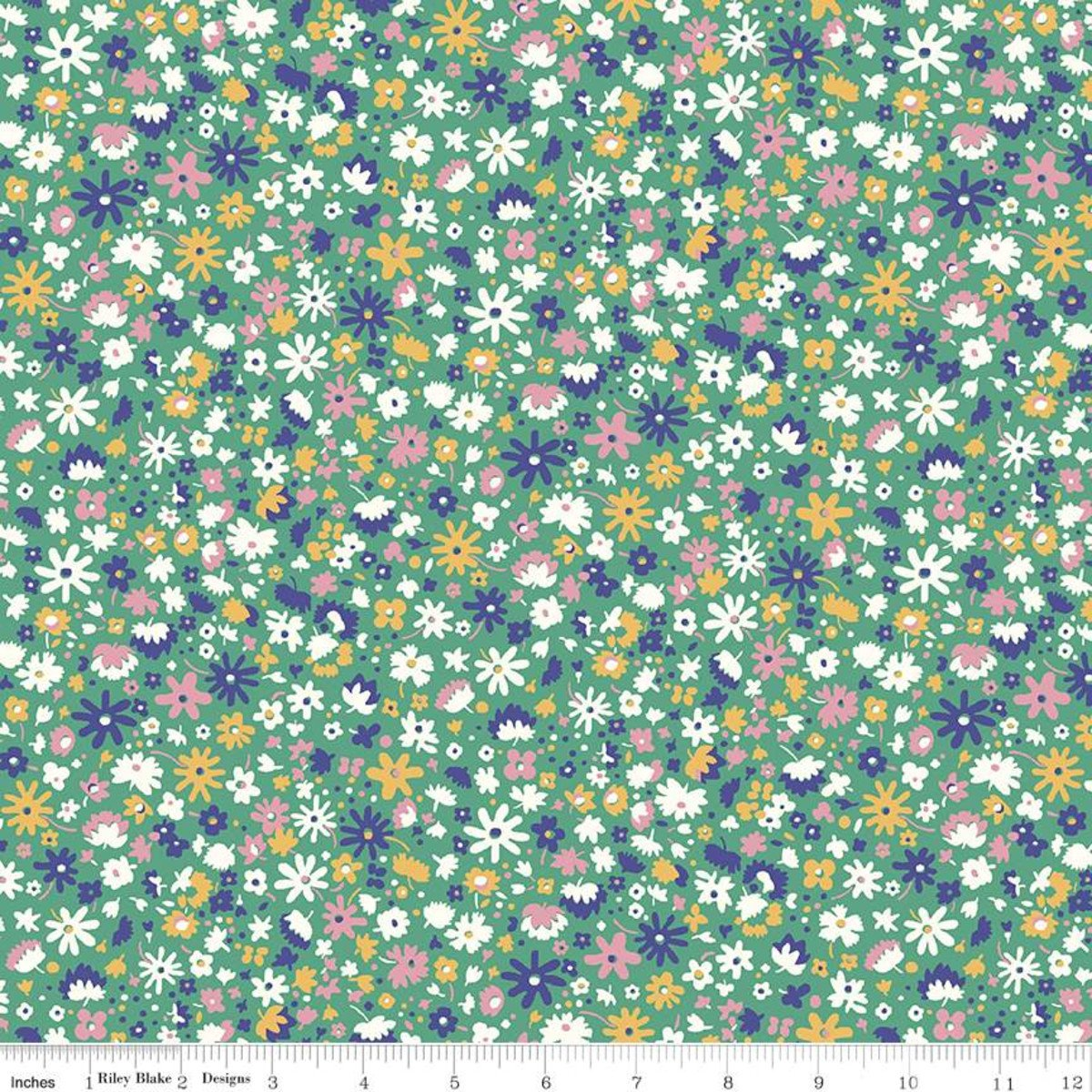 Liberty Carnaby Bloomsbury Blossom C