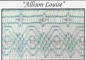 Allison Louise