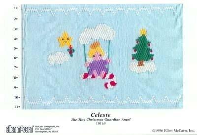 Celeste-Christmas