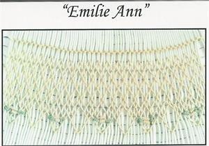 Emilie Ann