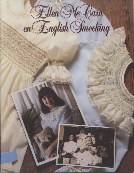 Ellen McCarn on English Smocking