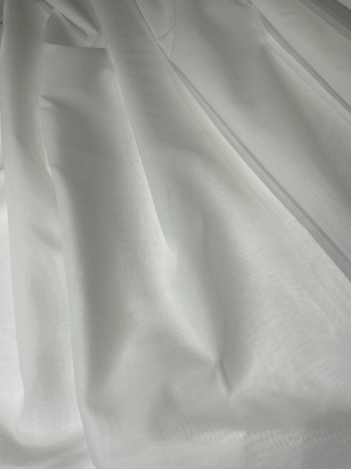 Swiss Cotton Voile