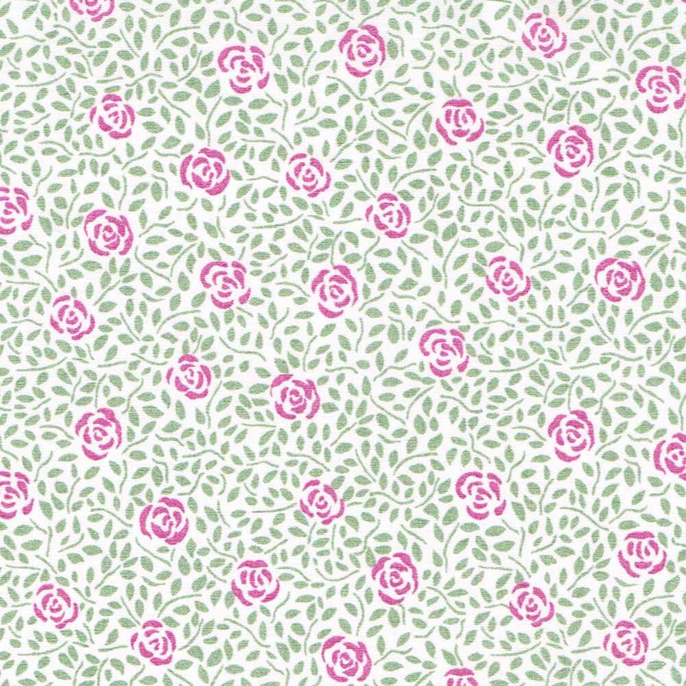 Liberty Deco Speckled Rose A
