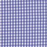 1/8 Royal Gingham Check