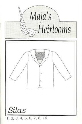 Silas Boy's Jacket