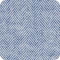 Denim Flannel