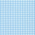 1/8 Taffy Gingham Check