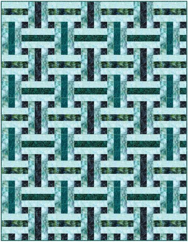 Appletini Weave
