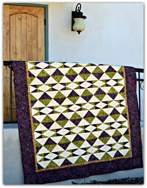 Hayes Stack Quilt Patterns