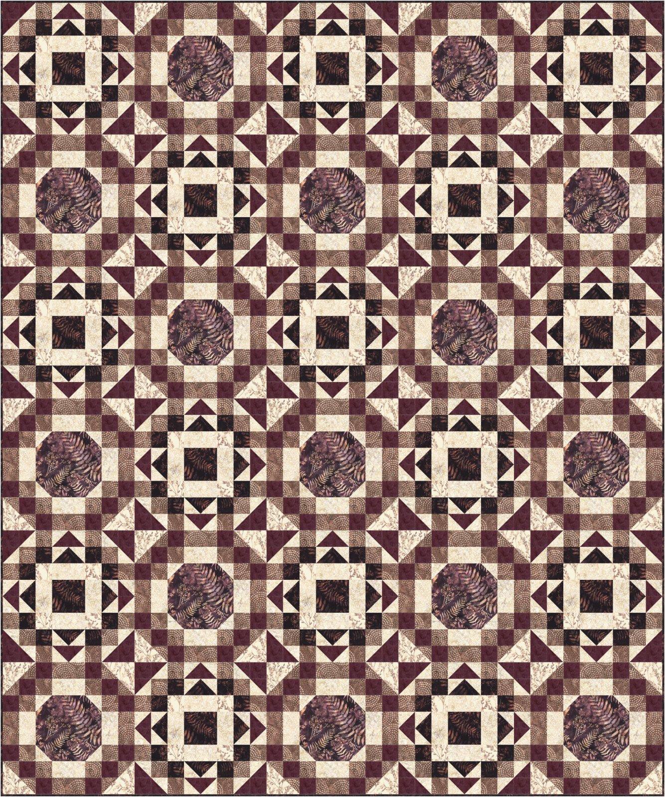 Bordeaux Tiling