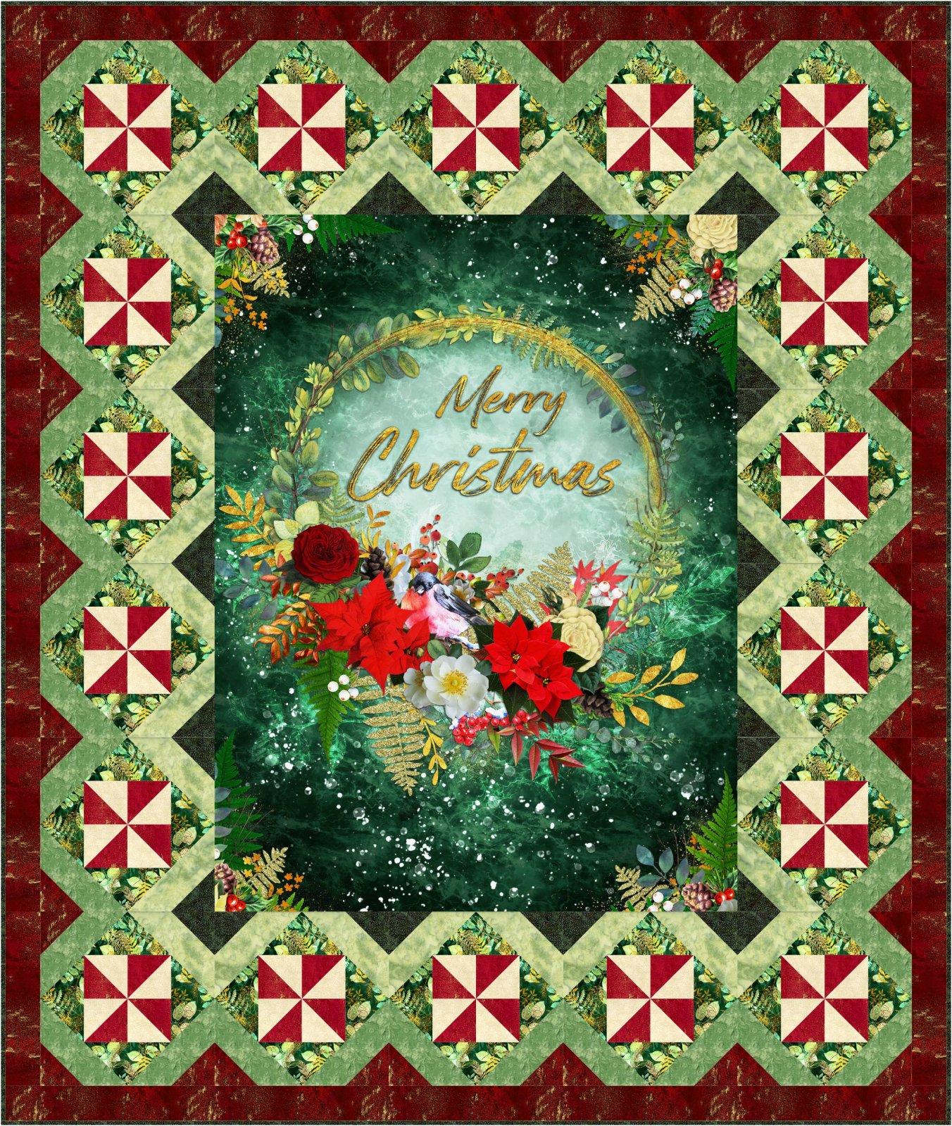 Christmas Glitz