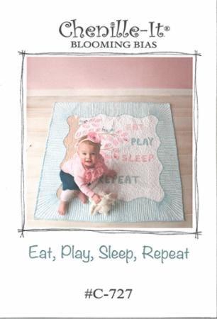Eat Play Sleep Repeat