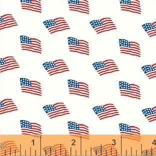 Storybook Americana