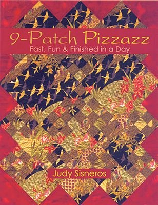 9 Patch Pizzazz