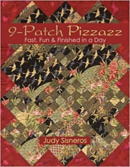 9 patch pizzazz pics & discussions from kate | 9-patch pizzazz.