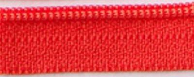 22 zipper red - Atkinson