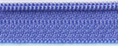 22 zipper Periwinkle - Atkinson