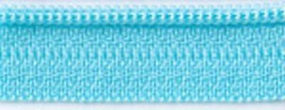 22 zipper Tahiti Teal - Atkinson