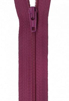 22 zipper Raisin - Atkinson