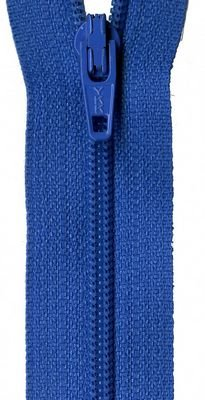 22 zipper Royal Wedding - Atkinson