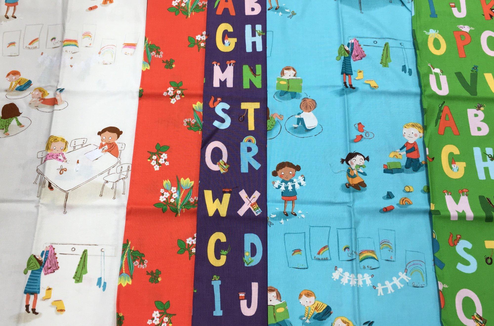 Kindergarden Fun Bundle