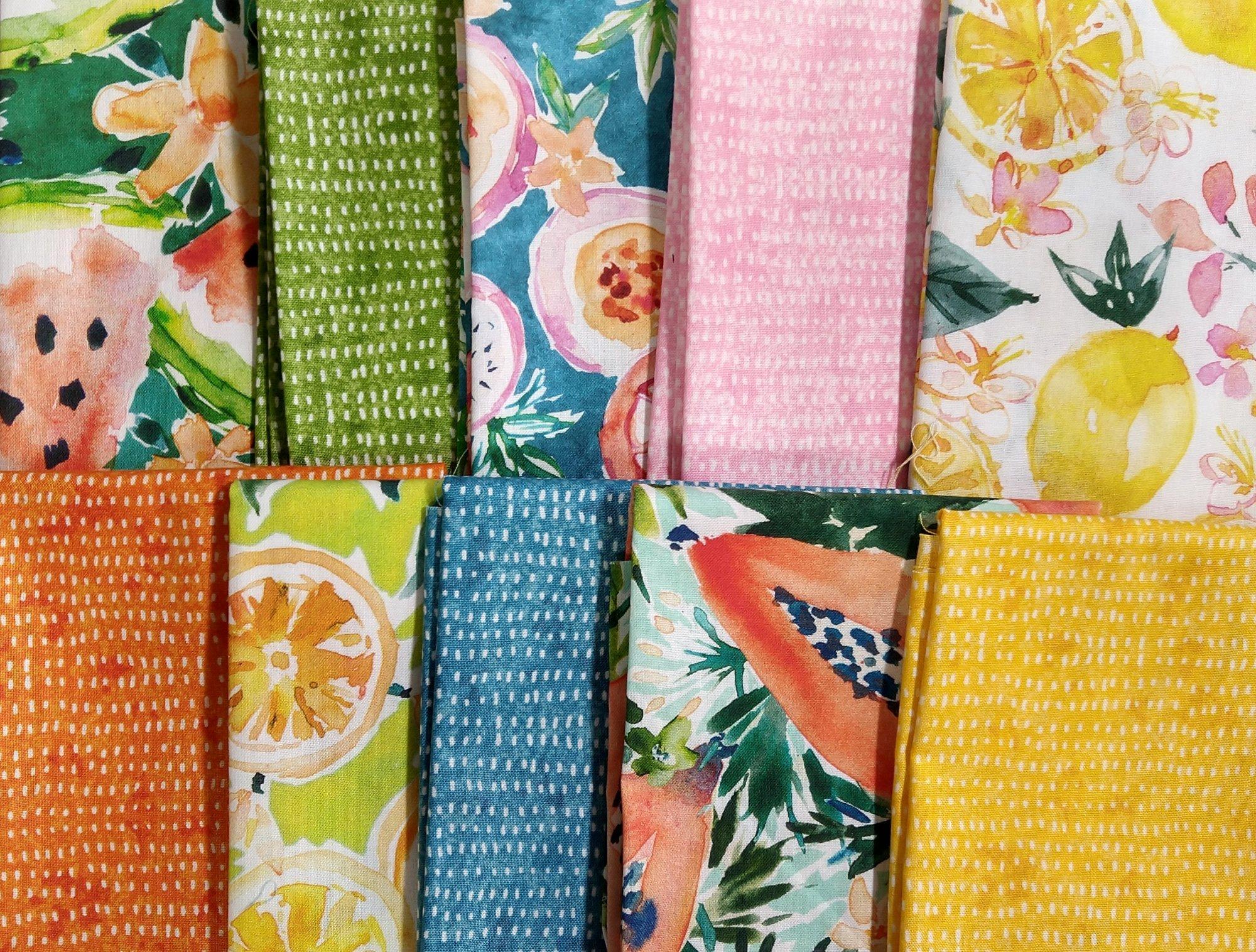 Tropical Fruit Bundle