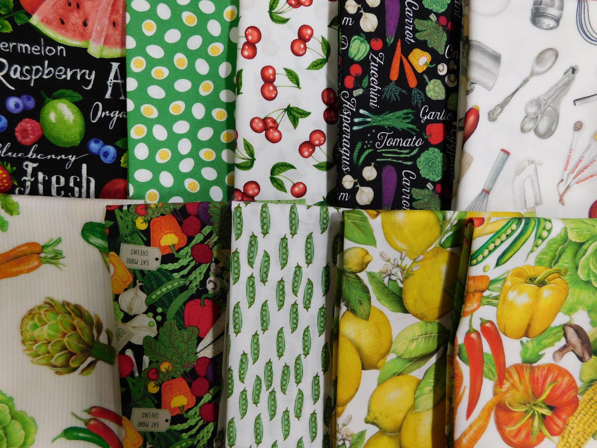 Fruit & Veggie Bundle