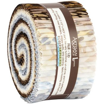 Texture Study Jelly Roll