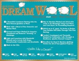 Dream Wool Throw