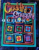 Cuddly Snuggly Quilts