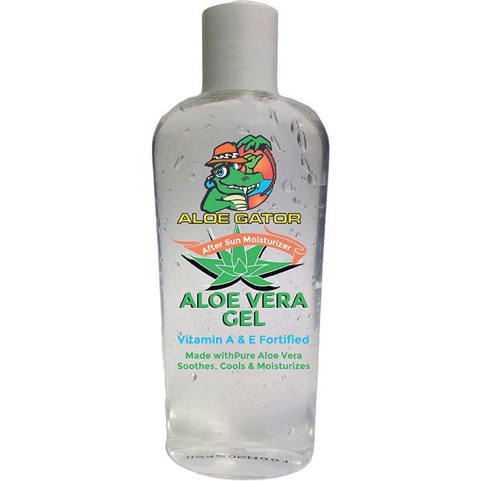 Aloe Clear Aloe Gel